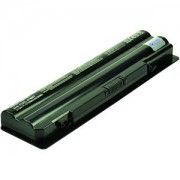 Dell J70W7 Battery, 2-Power replacement