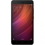 Telefon Mobil Xiaomi Redmi Note 4, 32GB Flash, 3GB RAM, Dual SIM, 4G, Black