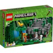 Minecraft - De jungletempel