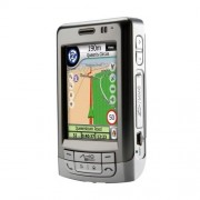 Telefon GPS Mio A501 + car kit