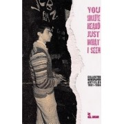 You Should've Heard Just What I Seen by Bill Brown