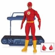Figurina The Flash (Chain Lightning) 15 cm