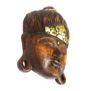 Orientalny budda płaskorzeźba Indonezja