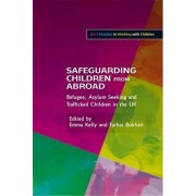 Safeguarding Children from Abroad by Emma Kelly