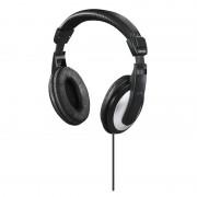 Casti Over-Ear HK-5619 Hama, Negru