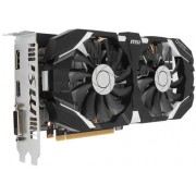 Placa Video MSI GeForce GTX 1060 6GT OC, 6GB, GDDR5, 192 bit