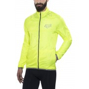 Fox Ranger Jacket Men flo yellow M 2017 MTB Jacken