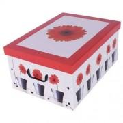 MISS SPACE Pudełko kartonowe MIDI DONICZKI-GERBERY