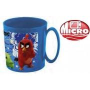 Angry Birds micro bögre
