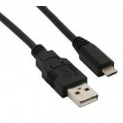 Câble Data Et Charge Micro Usb 80 Cm Pour Crosscall Trekker-M1