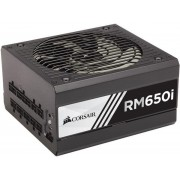 Sursa Corsair RM650i, 650W, 80 Plus GOLD, Full Modulara
