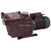 Bomba Nova 19T medence szivattyú (vízforgató szivattyú) 400V