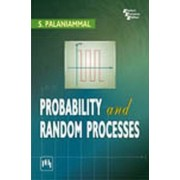 Probability and Random Processes by S. Palaniammal