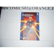 "Ultimate Fantastic Four N° 5 ( Juin 2005 ) : "" Fatalis (2) "" ( Collector Edition )"