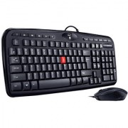 iBall Superio USB 2.0 Keyboard and Mouse Combo