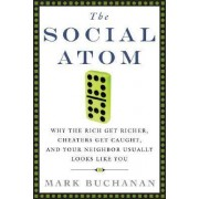 The Social Atom by Mark Buchanan
