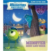 Monster Hide-And-Seek (Disney/Pixar Monsters University) by Rh Disney