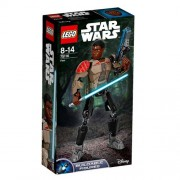Lego - 75116 - Constraction Star Wars - Finn