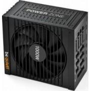 Sursa Modulara Be Quiet Power Zone 1000W 80 PLUS Bronze Neagra