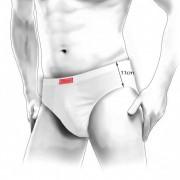 """Kényelmes alsónadrág rugalmas pamutból """"RETRO"""""""