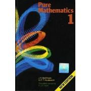 Pure Mathematics: A First Course: Book 1 by John K. Backhouse