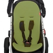Phil&teds Phil & Teds Cushy Ride- Main Seat Olive (Olive)