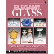 Elegant Glass by Debbie Coe