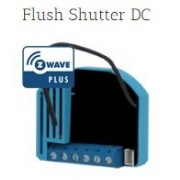 ZMNHOD1 Flush shutter DC QUBINO