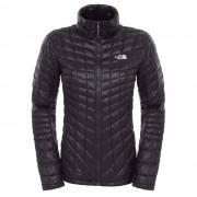 The North Face Thermoball Full Zip Jacket Damen Gr. XS - schwarz / tnf black - Wattierte Kunstfaserjacken