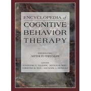 Encyclopedia of Cognitive Behavior Therapy by Stephanie H. Felgoise