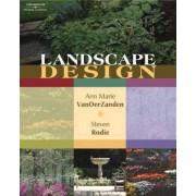 Landscape Design by Ann Marie VanDerZanden