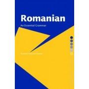 Romanian: An Essential Grammar by Ramona Gonczol