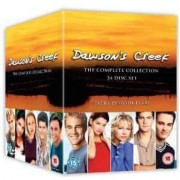 Serial Dawson's Creek: The Complete Collection DVD Complete Series 1-6 33dvd Box Set Jezioro marzeń