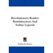 Revolutionary Reader by Sophie Lee Foster