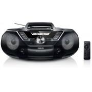 Radio CD Player Philips Soundmachine AZ787