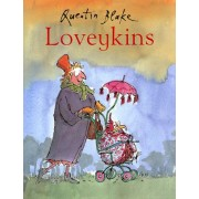 Loveykins by Quentin Blake