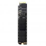 SSD Transcend JetDrive 500 480GB SSD mSATA pentru Apple cu Enclosure USB 3.0