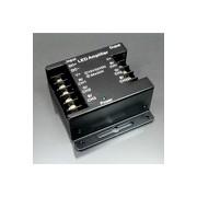 Jelerősítő , RGB szalagokhoz , 288 Watt , 3x8 Amper