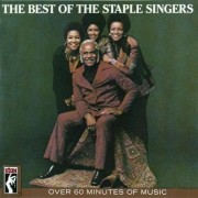 Staple Singers - Bestof (0025218300728) (1 CD)