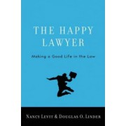 The Happy Lawyer by Nancy Levit
