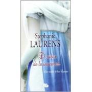 Los Cynster. El sabor de la inocencia by Stephanie Laurens