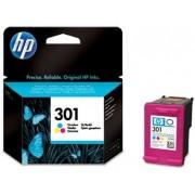 Cartus cerneala HP 301 (Color)
