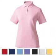 FootJoy Ladies ProDry Strech Pique Shirts【ゴルフ レディース>トップス】