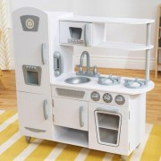 KidKraft Vintage Kitchen 53179 Color: White