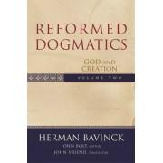 Reformed Dogmatics V. 2 by Bavinck Herman; John Bolt E