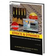 PPV Medien - Effekte & Dynamics Thomas Sandmann,inkl. CD
