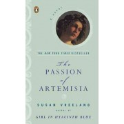 Passion of Artemesia (Om) by Susan Vreeland