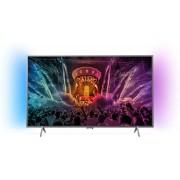 Philips 6000 series 55PUT6401/12 55'' 4K Ultra HD Smart TV Wi-Fi Zilver LED TV