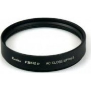 Filtru Kenko PRO1 D AC Close-Up +3 55mm