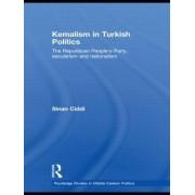Kemalism in Turkish Politics by Sinan CIDDI